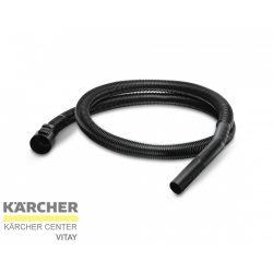 KÄRCHER Porszívó gégecső (35 mm)